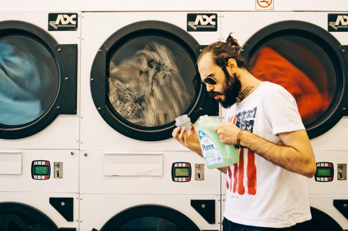 Toronto İçin Çamaşır Günü